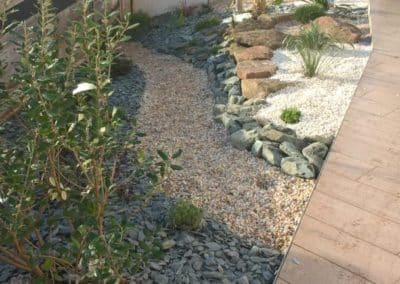 jardin terrasse quimper - Aménagement Jardin