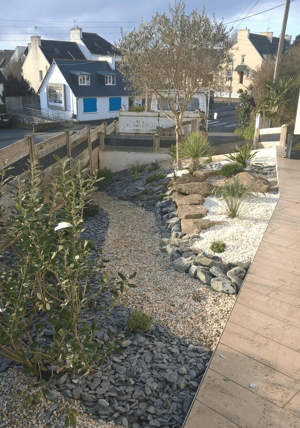 jardin - Accueil